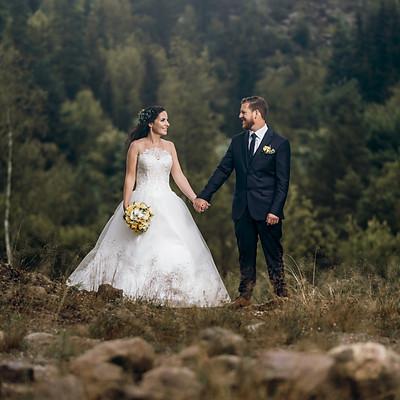 Kristine & Henrik