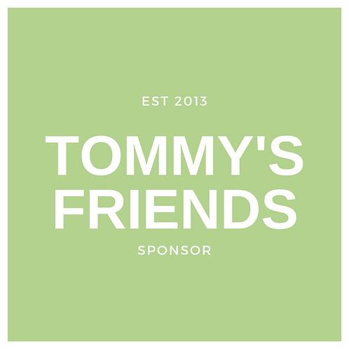 Tommy's Friends