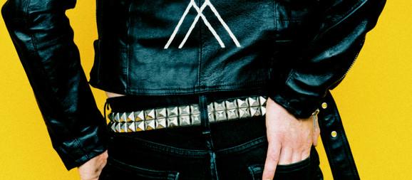 "Splinter Release ""Filthy Pleasures"" Cover Artwork"