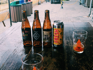 A Beercation in Brazil