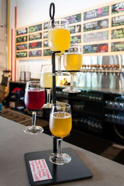 7venth Sun Brewery Tasting Room