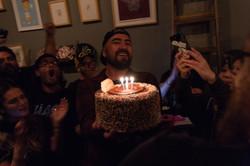 Boxelder's 3 Year Anniversary