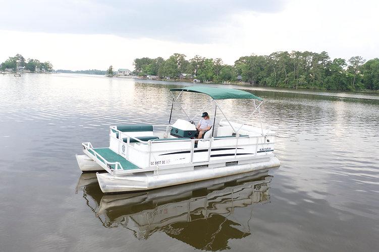 Bath Creek Boat Rental