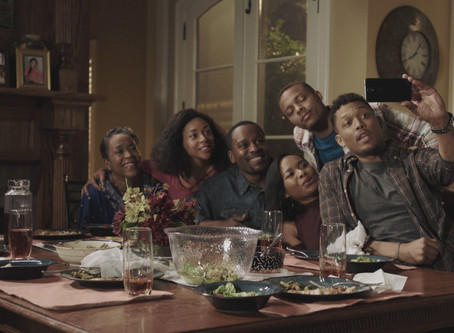 TV ONE'S ORIGINAL MOVIE IN BROAD DAYLIGHT DEBUTS SUNDAY, JULY 14 AT 8 P.M. ET/7C