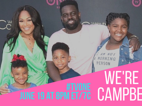 "3 Amazing Things ""We're the Campbells"" Taught Me!"