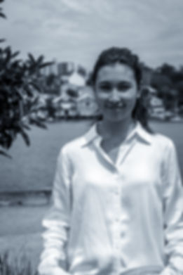 Madeleine Ong