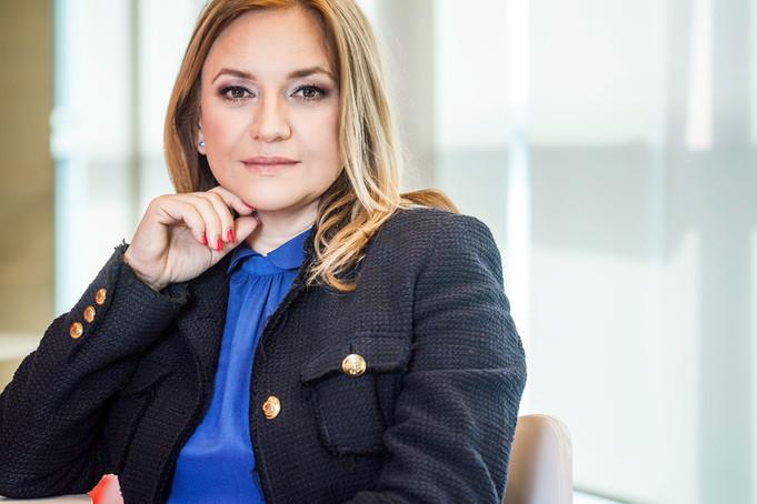 Biljana Bogovac