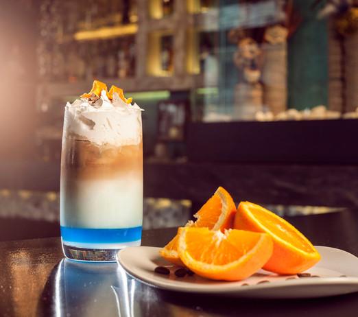 koktel kafa