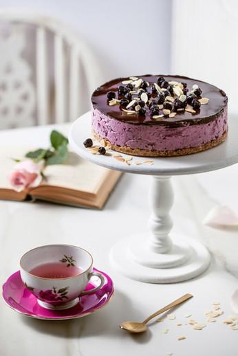 stamevski aronija torta