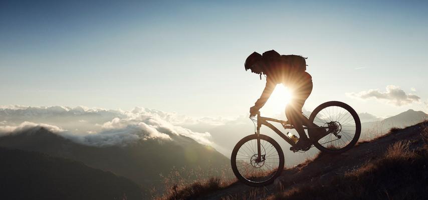Perfect for Road or Mountain Biking