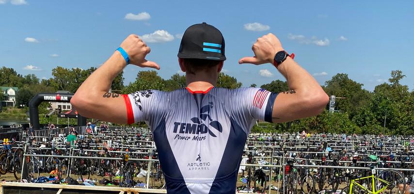 Joe Sullens, Pro Triathlete