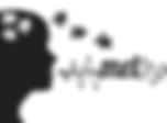 speech pathology, speech-language pathologist, mary-ellen thompson, logo, black and white, belleville, ontario