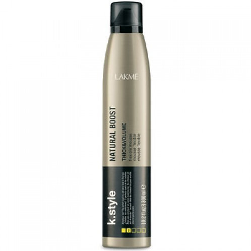 LAKMÉ K.STYLE THICK & VOLUME Natural Boost