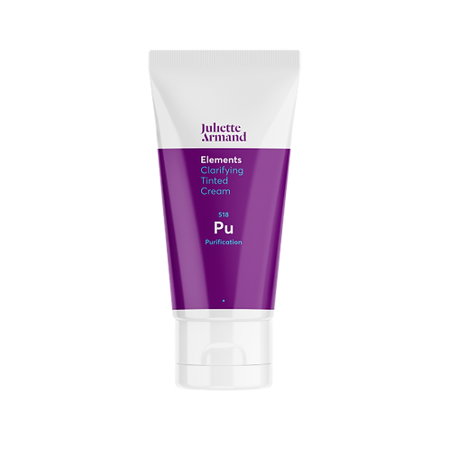 CLARIFYING TINTED CREAM 50 ML