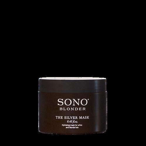 SONO BLONDER Silber Mask 250 ml