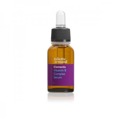 VITAMIN B COMPLEX SERUM 20 ml