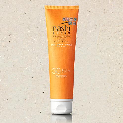 Sun Care Cream SPF 30, 150 ml