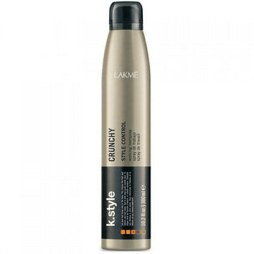 LAKMÉ k.style Crunchy Hair-Spray 300ml