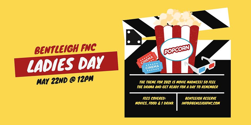 Ladies Day - Movie Madness!