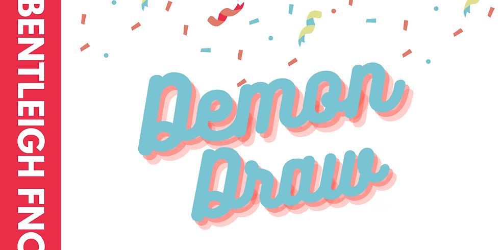 2021 Demon Draw