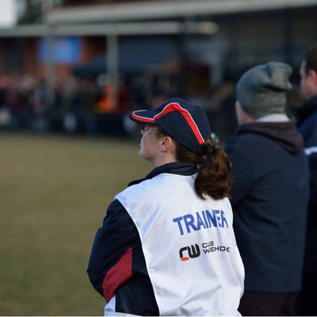 Bentleigh Football Netball Club : 2021