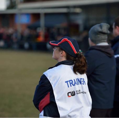 Bentleigh Football Netball Club : 2021