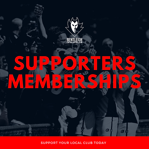 Supporters Membership