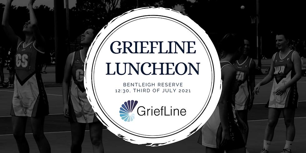 Griefline Luncheon