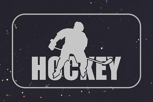 Hockey - 2