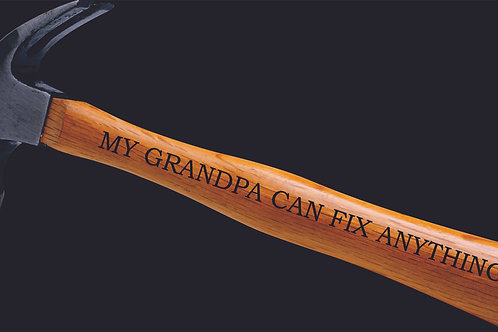 My Grandpa Can Fix Anything