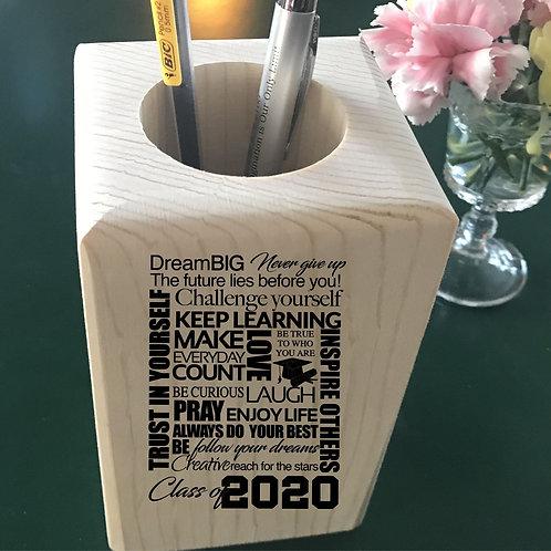 Dream Big Grad 2020