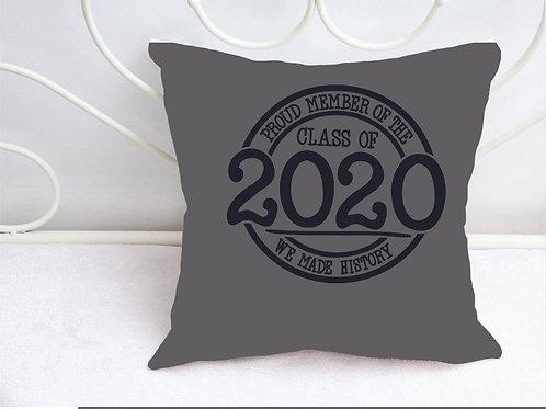 Proud Member of Class 2020