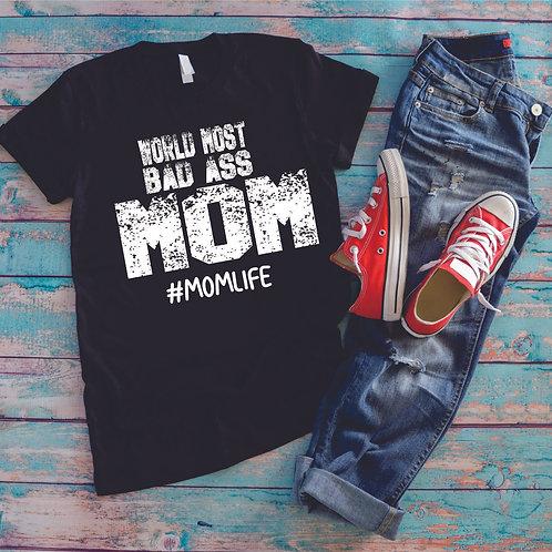 Bad Ass Mom