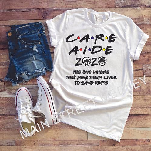 Care Aide
