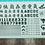 Thumbnail: Character Font Decal (Grey)