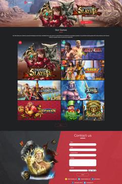 Simple Play Website