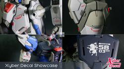 MG 1/100 Build Strike Gundam