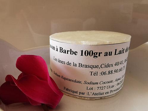 Savon à Barbe 100gr