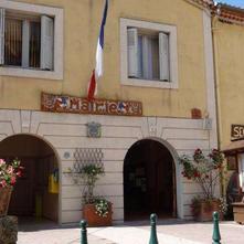 Mairie de Belvédère