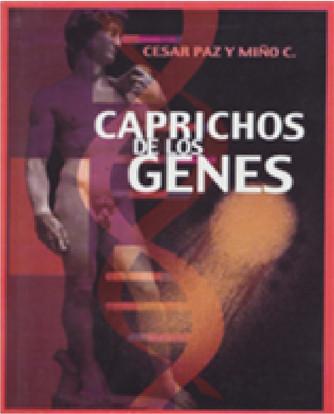Caprichos de los genes