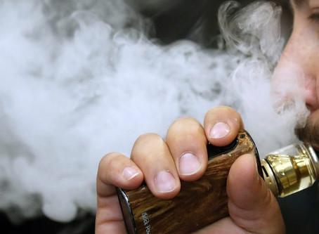 Un nuevo problema de salud y genético: los cigarrillos electrónicos