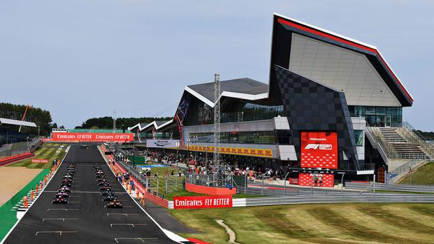 BREAKING - Silverstone et Suzuka pour les Rookies Days 2021 !