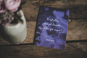 Psalm 73,26