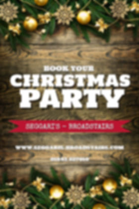 Copy of Christmas party invite - Made wi