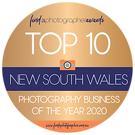 Find A Photographer Awards New South Wal