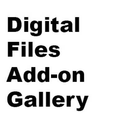 Digital Files Add-on to Print Packages A or B Individual Child