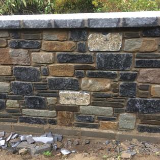 Limestone Sandstone Mix