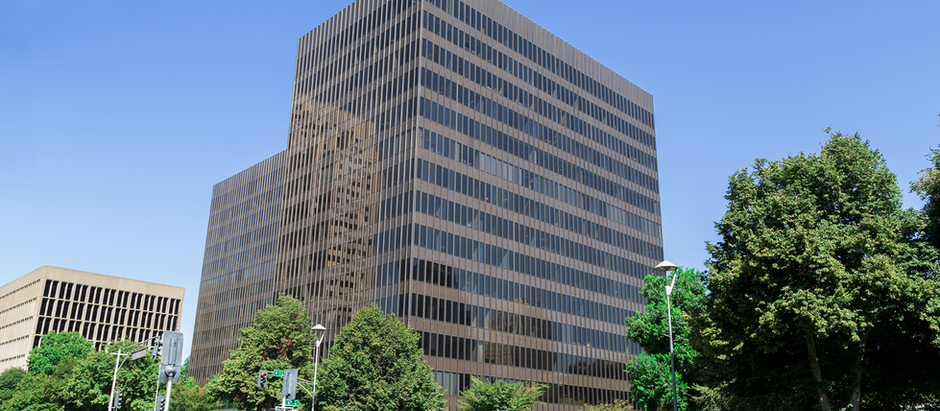 How 555 Capitol Mall went from half-empty to nearly full