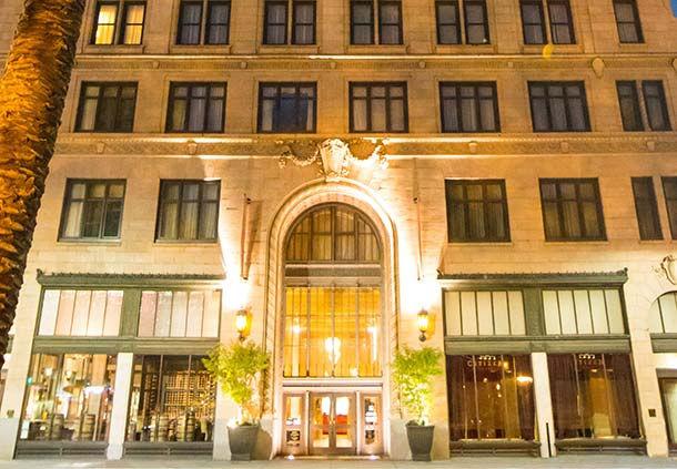 Citizen Hotel | Rubicon Partners Inc