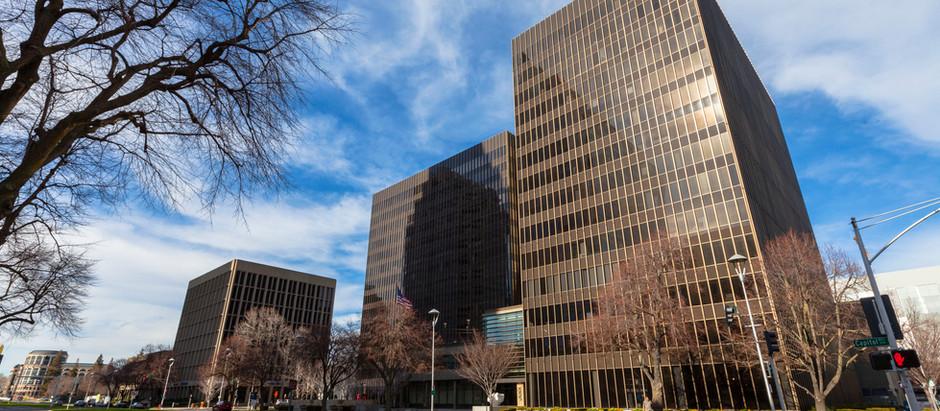 New Legacy 555 LLC Acquires 555 Capital Mall